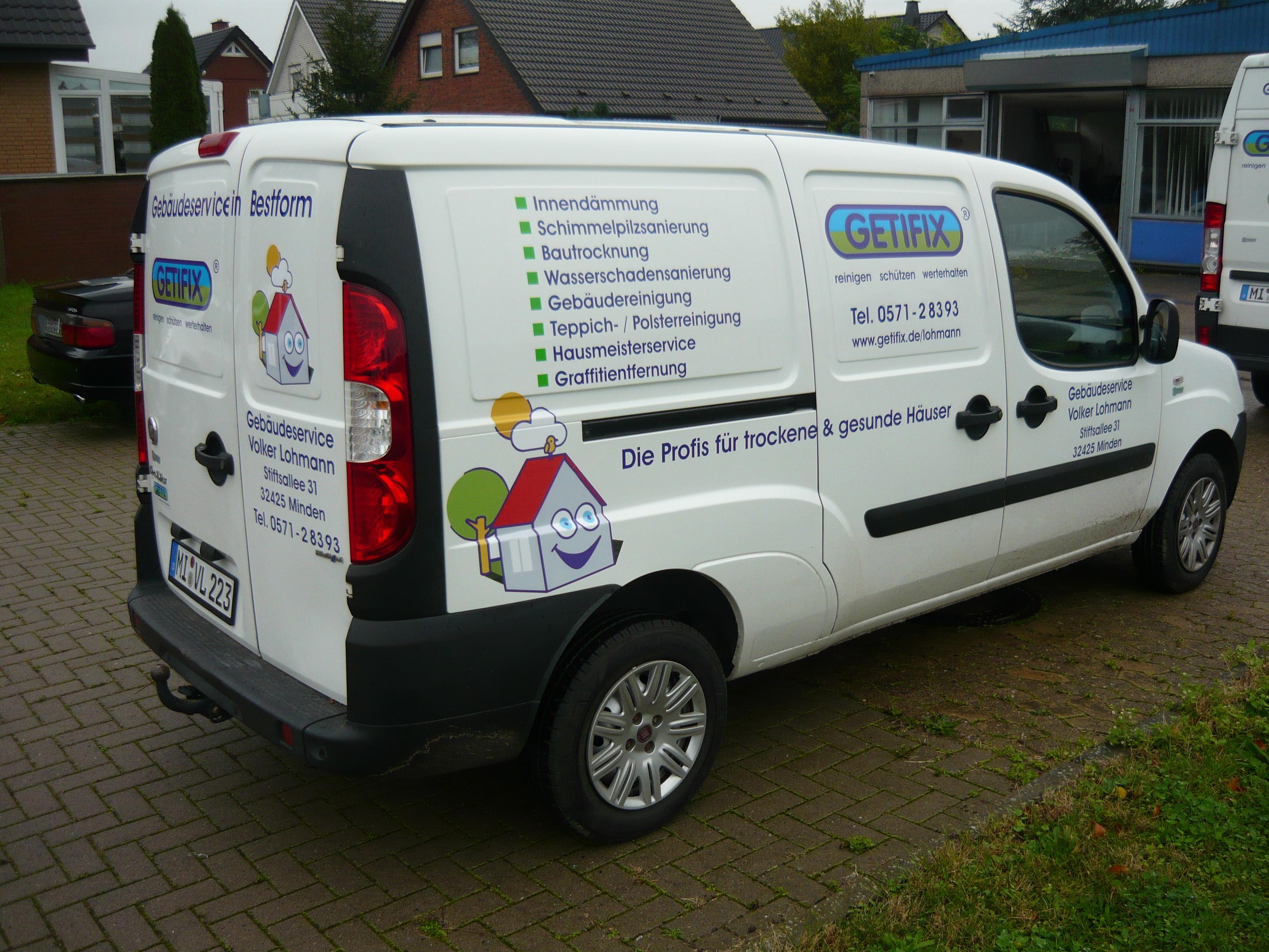 Werbe Discounter Webshop Fahrzeugbeschriftungen Online